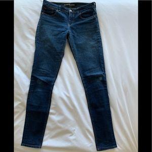 Express jean legging 8L